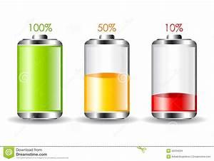 Bilder Lampen Mit Batterie : batterie aufladung vektor abbildung bild 42234204 ~ Markanthonyermac.com Haus und Dekorationen