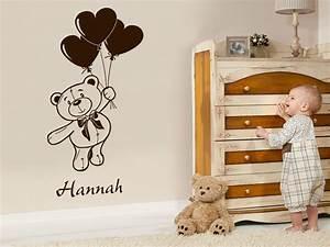 Wandtattoo Für Babyzimmer : s e wandtattoos f rs babyzimmer ~ Markanthonyermac.com Haus und Dekorationen
