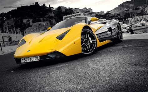 Marussia B2 Car HD Wallpapers - 9to5 Car Wallpapers