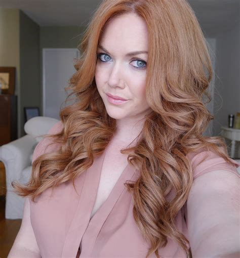 Strawberry Blonde Hair My Epic Journey Part Two It