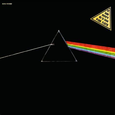 Pink Floyd Archivesuruguayan Lp Discography