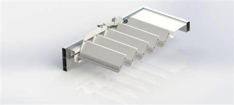 lame orientable pour pergola lame aluminium pour pergola