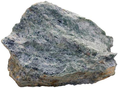Soapstone Rock by Schist Metamorphic Rocks