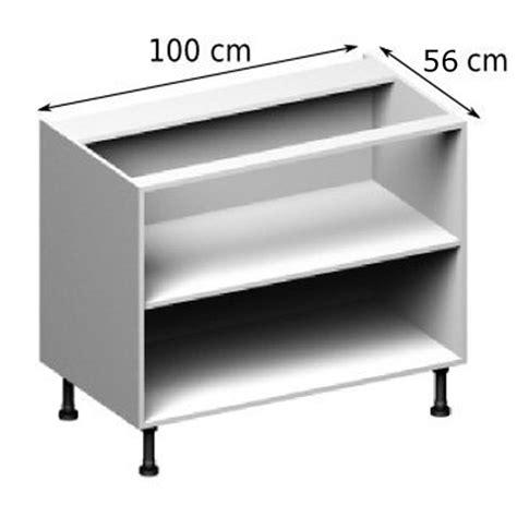 meuble cuisine 70 cm largeur plan de travail cuisine profondeur 70 cm 4 meuble