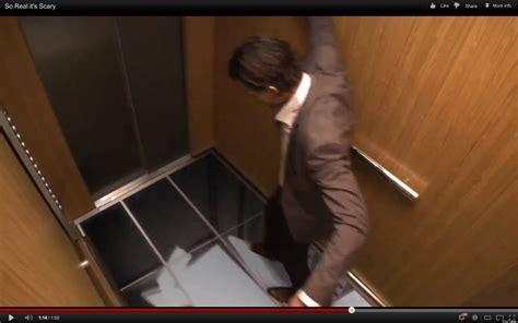 lg pranks elevator riders    theyre