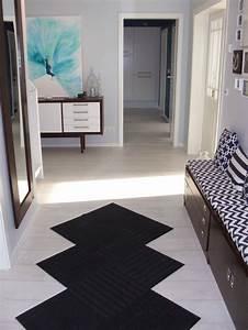 Flur Teppich Grau : 78 best ideas about flur teppich auf pinterest flur l ufer langer flur und flure ~ Indierocktalk.com Haus und Dekorationen