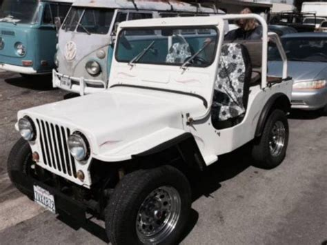 Jeep Kit Cars by Vw Veep Aircooled Jeep For Sale Photos Technical