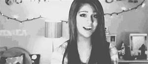 Andrea Russett S GIF - Find & Share on GIPHY
