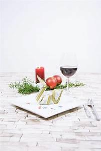 Servietten Falten Tischdeko : servietten falten f r weihnachten einfache tischdeko calistas traum ~ Markanthonyermac.com Haus und Dekorationen