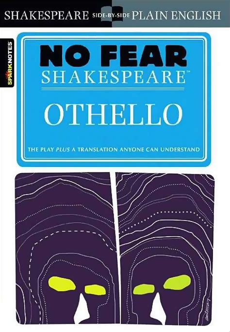 othello translated to modern brush up your shakespeare ebook no fear shakespeare othello