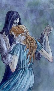 Pin by Desjin on Snape Art | Snape and lily, Severus snape ...