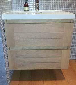porte meuble sur mesure obasinccom With porte meuble salle de bain sur mesure