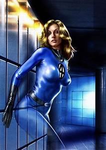 Women of Marvel Universe | Marvel Comics | Invisible Woman ...