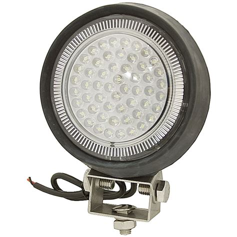 12 volt led lights 12 volt dc 350 lumens clear led utility light dc mobile