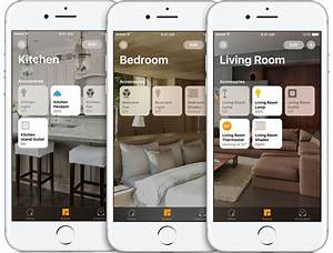 Apple Home App : even apple can 39 t make the internet of things tolerable the verge ~ Yasmunasinghe.com Haus und Dekorationen