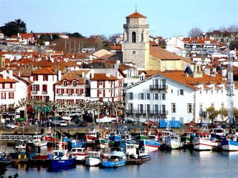 chambres hotes pays basque tourisme autour de jean de luz guide vacances