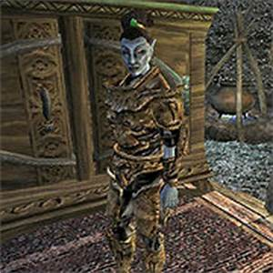 Morrowind:Uupse Fyr - The Unofficial Elder Scrolls Pages ...
