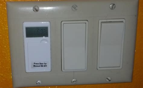 how to install timer light switch with other lights lowes lighting outside house