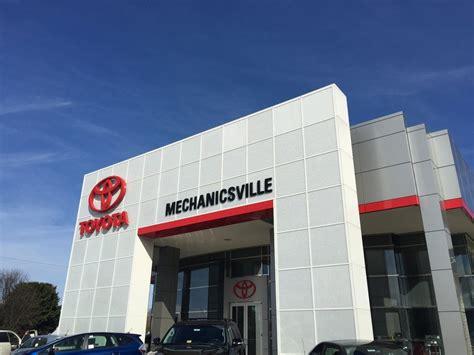 Toyota Mechanicsville by Mechanicsville Toyota In Mechanicsville Mechanicsville