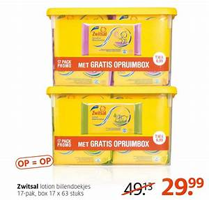 pampers sensitive billendoekjes aanbieding
