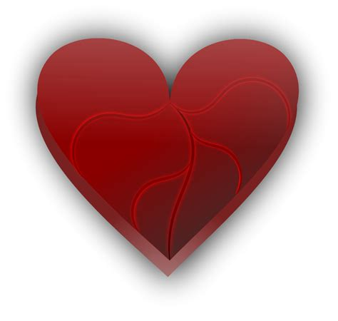 broken heart clipart images illustrations