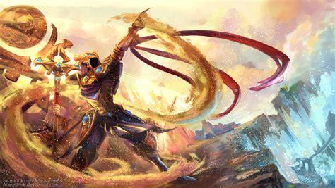 emperor   sands arise  conquer  elintan