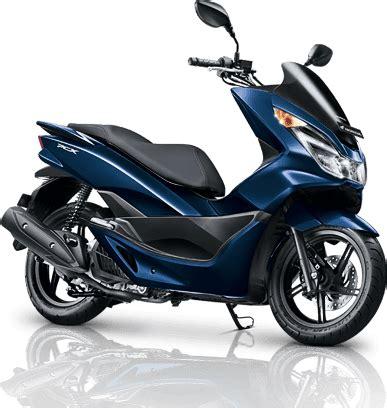 Harga Honda Pcx 150 Dan Spesifikasi Lengkap 2018