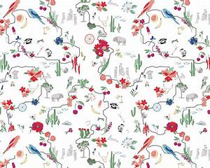 Resort 2016: Exclusive Wallpaper | Tory Daily