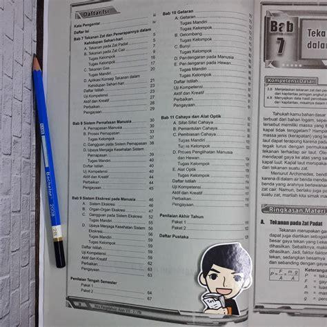 Latihan soal ukk pat mata pelajaran ppkn kelas vii ini terbagi 2 bagian yakni pilihan ganda dan essay. Kunci Jawaban Lks Ipa Kelas 8 Semester 2 Kurikulum 2013 ...