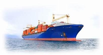 Ship Clipart Transparent Cargo Freight Cargoship Service