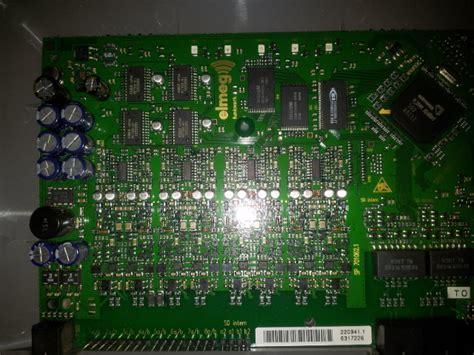 foto de Eumex 401 rooten Mikrocontroller net