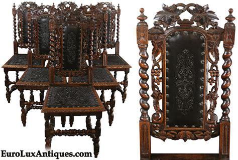 Antique French Hunting Chair  Letters From Eurolux