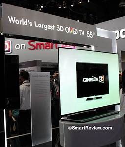 CES 2012: Whats new in HDTVs | The Latest TVs and ...