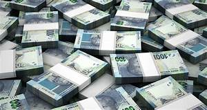 South African Money Stock Footage Video - Shutterstock
