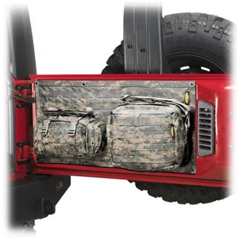 jeep tailgate storage 89 best images about jeep on pinterest custom jeep lift