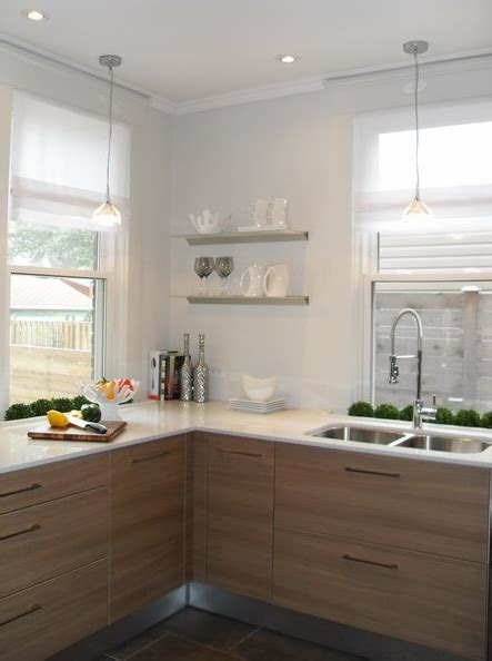 L Shaped Kitchens Design Ideas