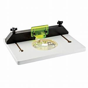 Rockler Trim Router Table Router Tables - Carbatec