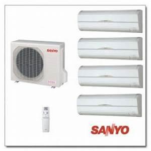 Avis Pompe A Chaleur Air Air : lot de 800 pompes chaleur air air reversible sanyo ~ Premium-room.com Idées de Décoration