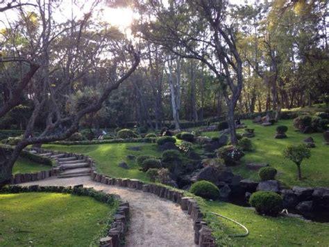 Jardín Japonés Fotografía De Casa Colomos, Guadalajara