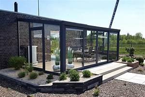 Terrassenüberdachung Zum öffnen : winterverglasung terrasse die terrasse auch im winter nutzen ~ Sanjose-hotels-ca.com Haus und Dekorationen