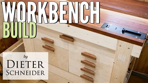 building  solid woodworking workbench  cheap lumber