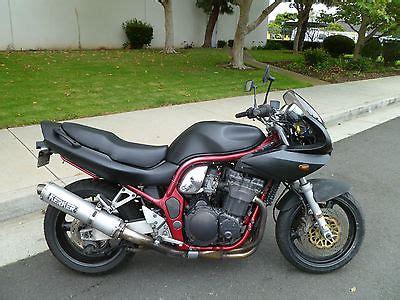 1998 Suzuki Bandit by 1998 Suzuki Bandit 1200 Motorcycles For Sale