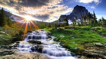 Nature Desktop Wallpapers Pc Backgrounds Places