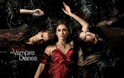 Vampire Diaries Tv Series Cast Season Dairies