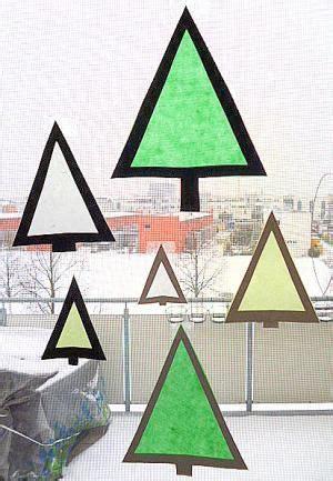 fensterbild transparentpapier winter image result for fensterbild transparentpapier weihnachten tree