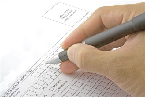 filling out an sap form study in sweden a study guide for international students