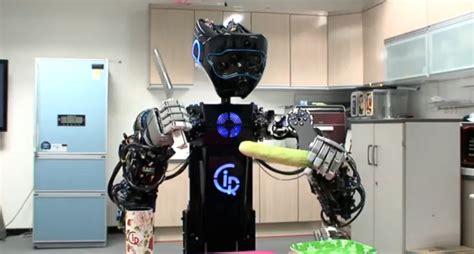 robo de cuisine ciros le qui va vous préparer à manger semageek