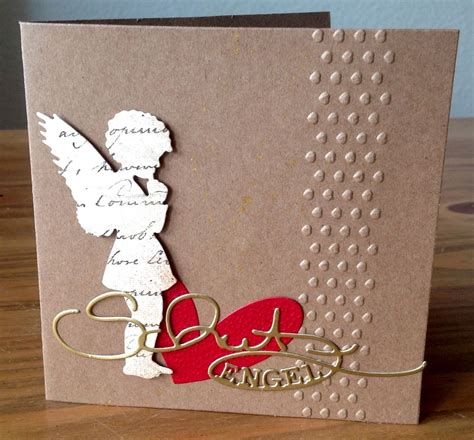 weihnachtskarten selber basteln vorlagen