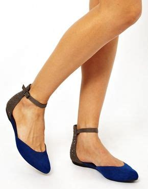 36 best Sexy Flats images on Pinterest | Flats Beautiful shoes and Feminine fashion