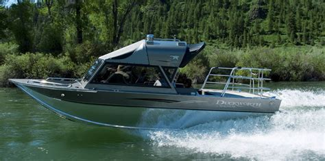 Duckworth Hardtop Boats For Sale by Shallow River Jet Boat Boating And Boat Fishing Surftalk